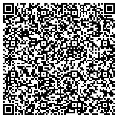QR-код с контактной информацией организации Центр гигиены и эпидемиологии в Ярославской области