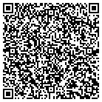 QR-код с контактной информацией организации ПАРИКМАХЕРСКАЯ № 5