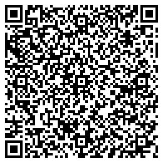 QR-код с контактной информацией организации ОАО ТАТИНЕЦ