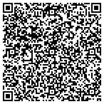 QR-код с контактной информацией организации ОАО «Газпром нефтехим Салават»