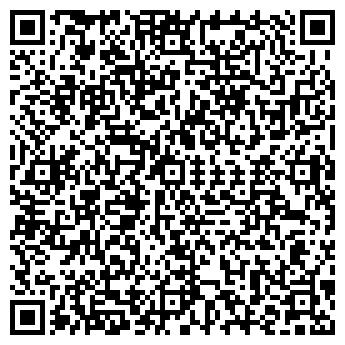 QR-код с контактной информацией организации ЕВРОМАГ