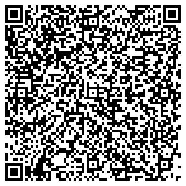 QR-код с контактной информацией организации ООО Бакон