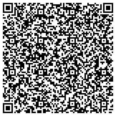 QR-код с контактной информацией организации Агентство недвижимости Строительное управление №3