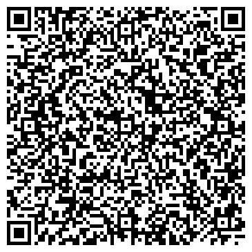 QR-код с контактной информацией организации ООО Ленинский проспект