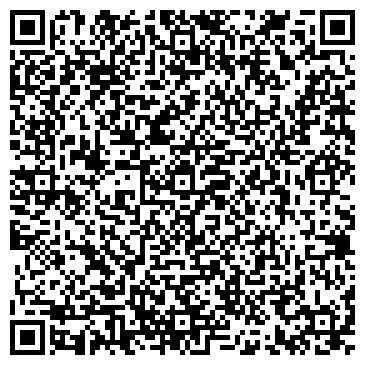 QR-код с контактной информацией организации ООО ЗАМОК-ПЛЮС
