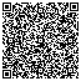 QR-код с контактной информацией организации Авто-Ра