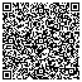 QR-код с контактной информацией организации НОВОСЕЛИЦА