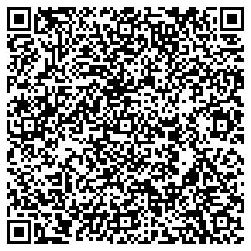 QR-код с контактной информацией организации Риал-недвижимость