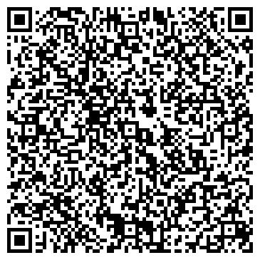 QR-код с контактной информацией организации Квартирный ответ