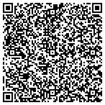 QR-код с контактной информацией организации ООО СЛ