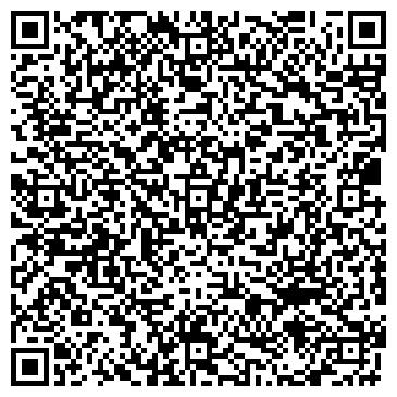 QR-код с контактной информацией организации Курс Недвижимости Плюс
