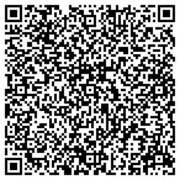 QR-код с контактной информацией организации Квартирный двор