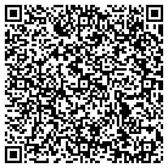 QR-код с контактной информацией организации ООО Техмашторг