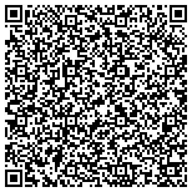 QR-код с контактной информацией организации ООО Алтайский жилищный центр