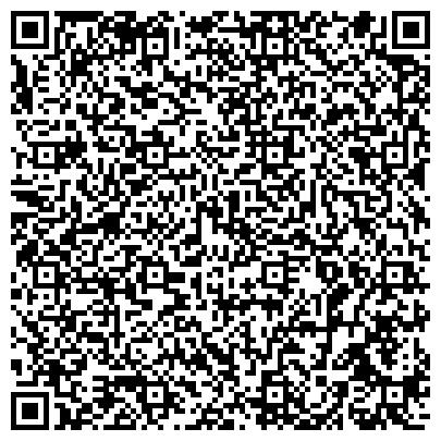 QR-код с контактной информацией организации Linde Material Handling