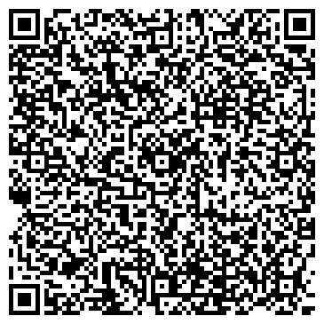 QR-код с контактной информацией организации Метиз Сервис