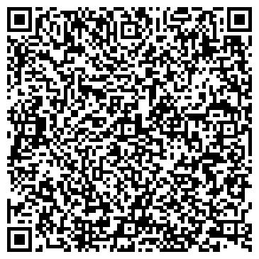 QR-код с контактной информацией организации ЗНАТОКИ РЕПЕТИТОРСКИЙ ЦЕНТР