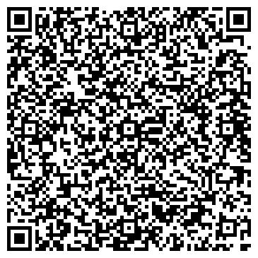 QR-код с контактной информацией организации Новый Квартал