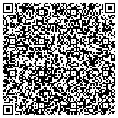 QR-код с контактной информацией организации ВОЛЖСКАЯ ГОСУДАРСТВЕННАЯ ИНЖЕНЕРНО-ПЕДАГОГИЧЕСКАЯ АКАДЕМИЯ