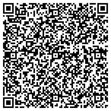 QR-код с контактной информацией организации ИТАЛЬЯНСКОЕ МОРОЖЕНОЕ