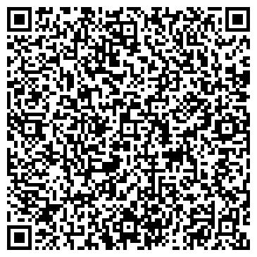 QR-код с контактной информацией организации ООО Алтайское бюро недвижимости