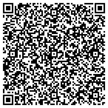 QR-код с контактной информацией организации ООО Металлинг