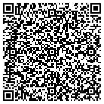 QR-код с контактной информацией организации ООО Выбор-Алтай