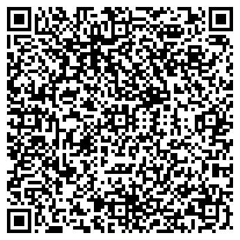 QR-код с контактной информацией организации Новая Жизнь
