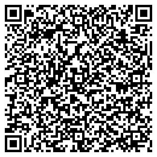 QR-код с контактной информацией организации ПАЛЕРМО