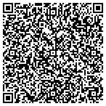 """QR-код с контактной информацией организации ООО ''Рол-интер'' """"Три самурая"""""""