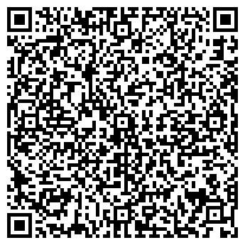 QR-код с контактной информацией организации ФАКУЛЬТЕТ.RU