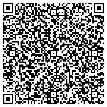 QR-код с контактной информацией организации Гранат