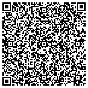 QR-код с контактной информацией организации Отдел строительства и землепользования