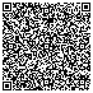 QR-код с контактной информацией организации ООО ИнтерКров+