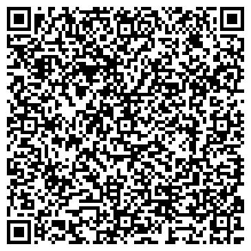 QR-код с контактной информацией организации Стройте с нами