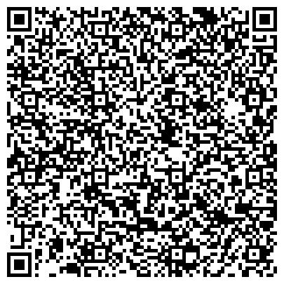 QR-код с контактной информацией организации ООО Поволжская строительная компания