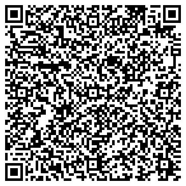 QR-код с контактной информацией организации 33 пингвина