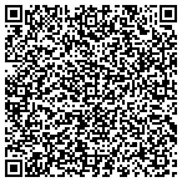 QR-код с контактной информацией организации ООО Радость