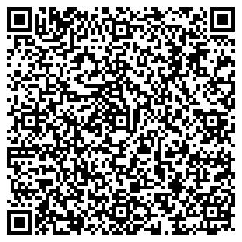 QR-код с контактной информацией организации ООО Корус МС-Сервис