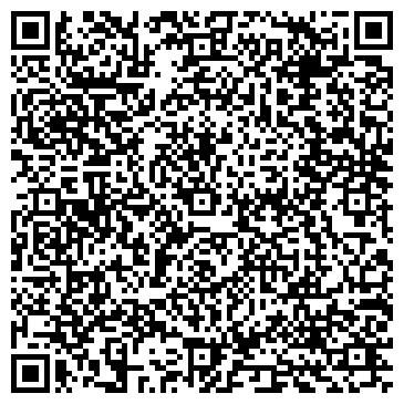 QR-код с контактной информацией организации МУЗА