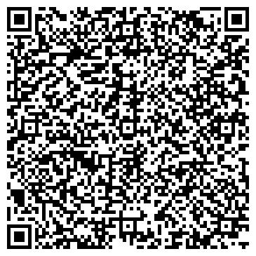 QR-код с контактной информацией организации АРБАТЪ