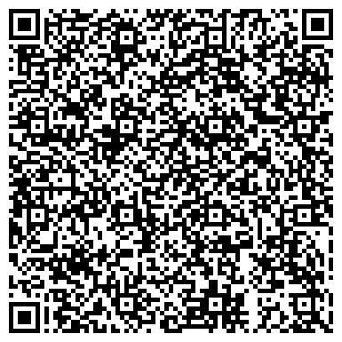 QR-код с контактной информацией организации ООО Свободный сокол
