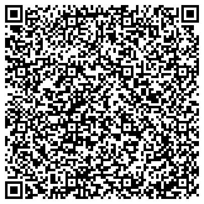 QR-код с контактной информацией организации ДИАГНОСТИЧЕСКИЙ ЦЕНТР УЛЬТРАЗВУКОВЫХ ИССЛЕДОВАНИЙ