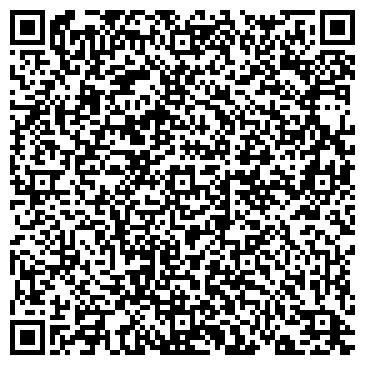 QR-код с контактной информацией организации Центр аренды