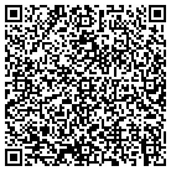 QR-код с контактной информацией организации ЗАО ЮНИТЭК-ИНЖИНИРИНГ АСК