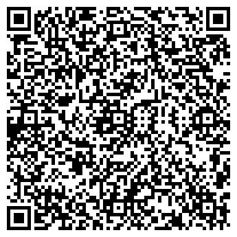 QR-код с контактной информацией организации ЗАПАД СП