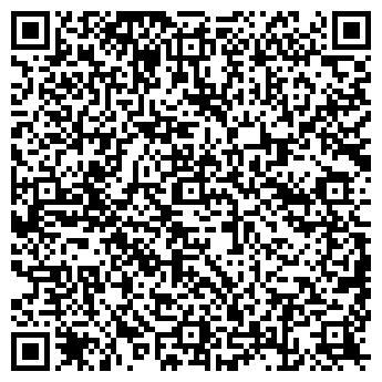 QR-код с контактной информацией организации ТЕРРА-Р КОМПАНИЯ