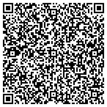 QR-код с контактной информацией организации ООО Электро-Нва