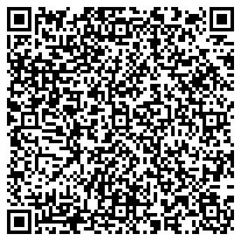 QR-код с контактной информацией организации ДОБРОМЕД