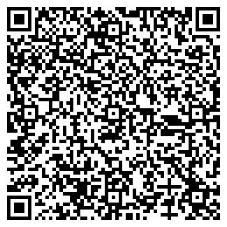 """QR-код с контактной информацией организации ООО """"МСО"""""""